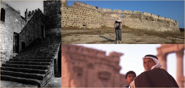Pera Müzesi'nde Bir Yol Öyküsü ile Marsilya'dan Şam'a yolculuk
