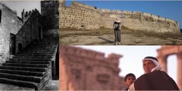 Pera Müzesinde Bir Yol Öyküsü ile Marsilyadan Şama yolculuk