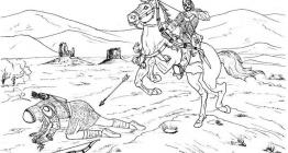 Ermenistanda 2800 yıllık kadın savaşçı iskeleti bulundu