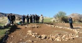 Boncuklu Tarla neolitik çağda dini yapıların nasıl değiştiğini gösteriyor