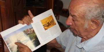 Oğuz Alpözenin Bodrum Sualtı Arkeoloji Müzesi öfkesi dinmiyor
