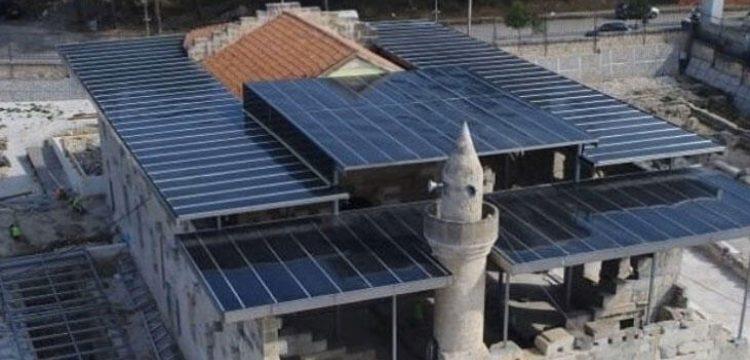 Kadirli'deki tarihi Ala Camisi'ne metal çatı tartışması
