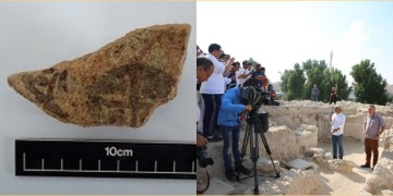 First archaeological evidence of Christianity found in Bahrain