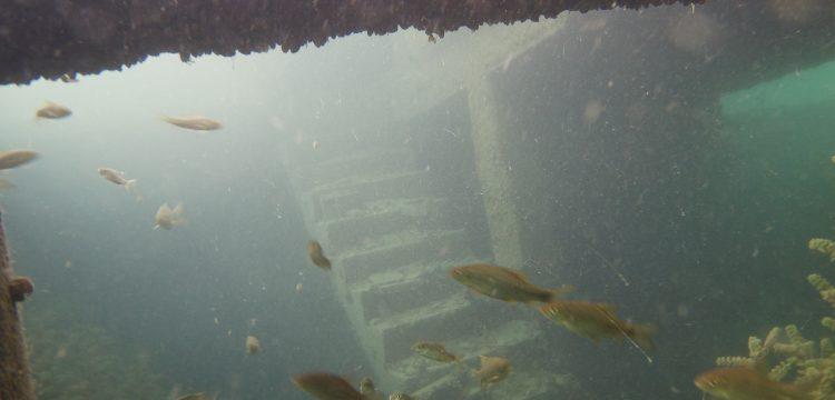 Rumkale'nin su altında kalan bölümleri de ziyarete açılacak