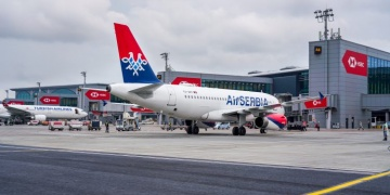 Sırbistan şirketi Air Serbia, İstanbul uçuşlarını yeniden başlattı