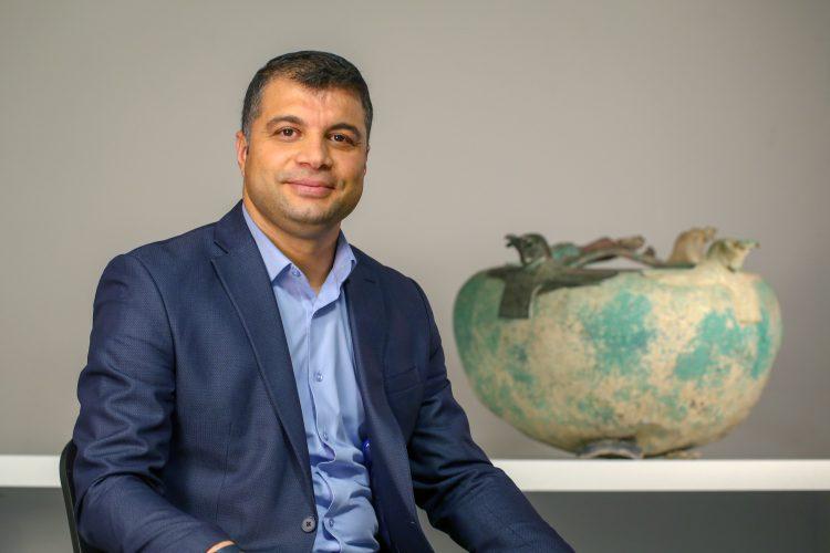 2800 yıllık Urartu Tören Kazanından dünyada sadece 4 tane var