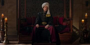 Netflix belgeseli, İmparatorluğun Yükselişi: Osmanlı ocakta yayınlanacak