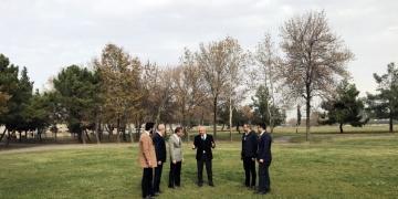 Gebzedeki Hünkar Çayırına panoramik müze kurulacak