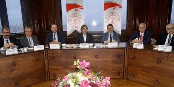 Anadolu Tarih ve Kültür Birliği Buluşmalarında Milli Mücadele anlatıldı