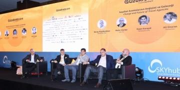 Uzakrota Travel Summitte Seyahat Acentelerinin Değişimi ve Geleceği konuşuldu