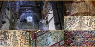 Mevlana Türbesinde 500 yıllık Konya minyatürleri bulundu