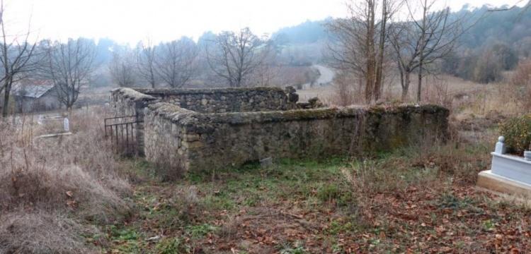 Yunus Emrenin mezarının Mengende olduğu iddia edildi