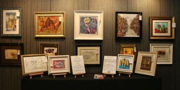 Hilton Istanbul Maslakta Yeni Yıl Müzayedesi