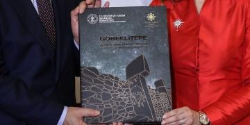 Göbeklitepe: İnsanlık Tarihi Yeniden Yazılıyor kitabının tanıtımı yapıldı