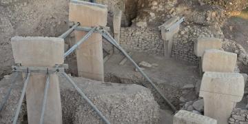 Arkeolog Andreas Stayner: Göbeklitepe yüzyılın en önemli buluşlarından