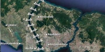 Kanal İstanbul alanındaki tarihi eserler için Koruma Kurulundan yeni karar