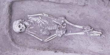 5000-year-old skeleton suggests dwarfism was both accepted and respected