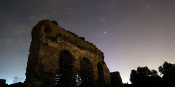 Tralleis antik kenti düzenleme yapılacak