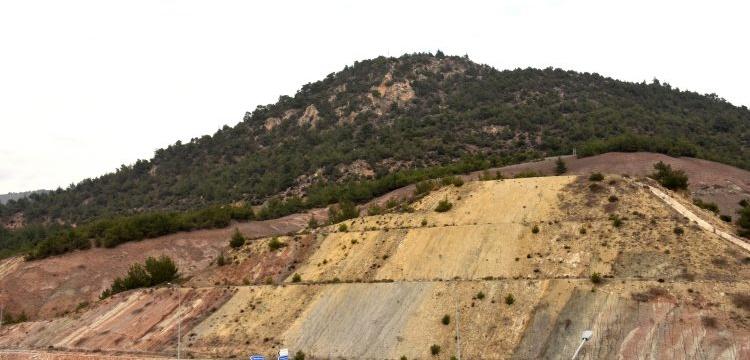 Harç kullanmadan inşa edilen Lefke Kalesi restore edilecek