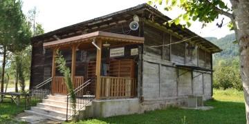 Ordunun çivisiz ahşap camilerinde restorasyon başlayacak