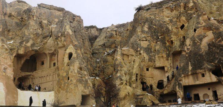 Kapadokya 2019 yılında turist sayısında tüm zamanların rekorunu kırdı