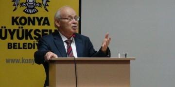 Selçuklu tarihi uzmanı Prof. Dr. Salim Koca vefat etti