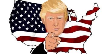 Nezih Başgelen: Trumpın sözleri insanlık suçudur