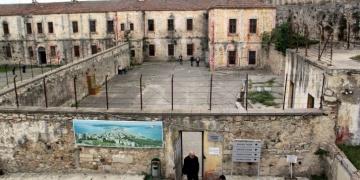 Müzeleşen Tarihi Sinop Cezaevi Karadeniz turizmin gözdelerinden oldu