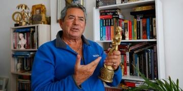 Salih Güney: Bizim filmlerimizin hikayeleri doğaldı