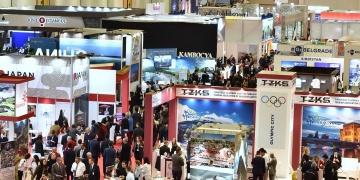 24. EMITT Doğu Akdeniz Uluslararası Turizm ve Seyahat Fuarına 25 il katılacak