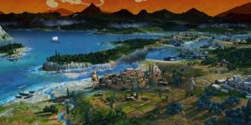 SEGAnın Total War Saga: Troy oyunu bu yıl piyasaya sürülecek