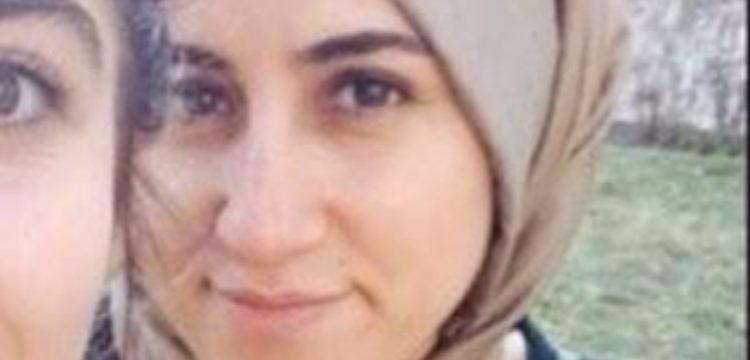 Arkeolog Merve Kaçmış intihar etti