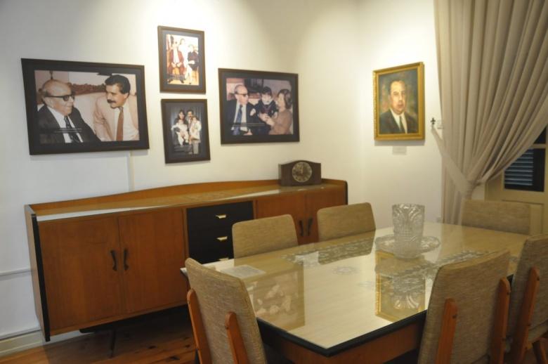 Dr. Fazıl Küçük Müzesi'nden manzaralar