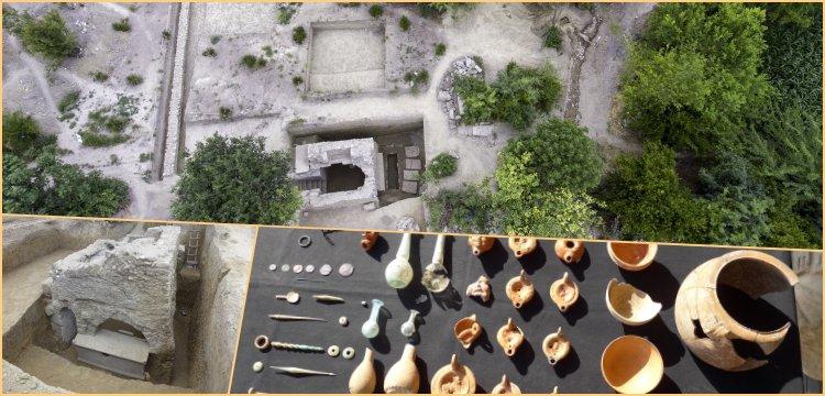 Denizli'de stat yapılacak arazi Birinci Derece Arkeolojik SİT alanı oldu