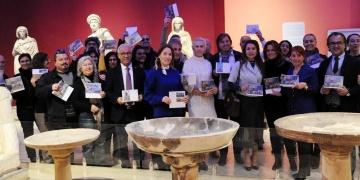 ATAV Memleketim Antalya 2020 takviminin tanıtımı gerçekleştirildi