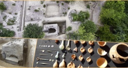 Denizlide stat yapılacak arazi Birinci Derece Arkeolojik SİT alanı oldu