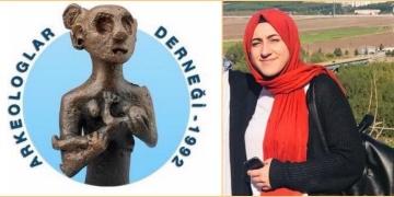 Arkeologlar Derneğinden Merve Kaçmış soruşturması ile ilgili açıklama