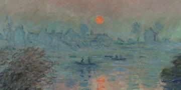 Parisin 14 müzesindeki 100 bin sanat eseri internetten ücretsiz görülebilecek