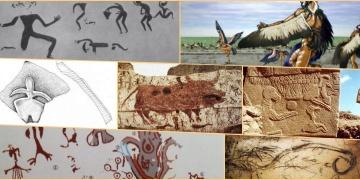 Arkeolojik bulgulara göre Anadoluda Şamanlar onbin yıldır dans ediyor