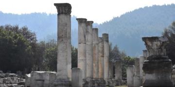 Muğlanın en popüler mekanları Sedir Adası ve Marmaris Kalesi oldu