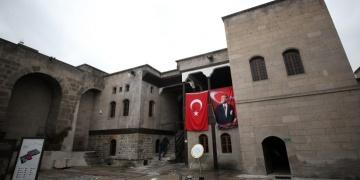 Kayseri Etnografya Müzesi yeniden açıldı