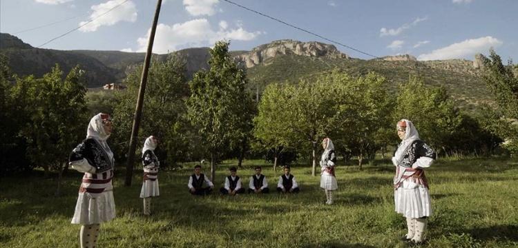 Karadeniz Halk kültürü Envanteri tamamlandı