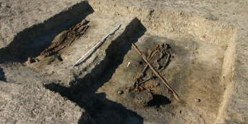 Scandinavian warrior graves found in Poland