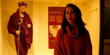 Tekirdağ Müzesi Trak Medeniyetinin Tanıklığını Yapıyor