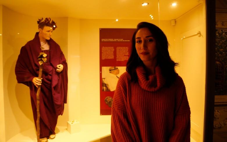 Tekirdağ Müzesi: Trak Medeniyetinden yansımalar
