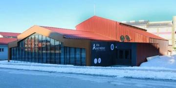 Erzuruma Buz Müzesi Kuruluyor