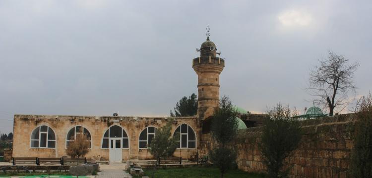 Suruç'ta 900 yıllık Şeyh Müslüm Külliyesi restore edilecek