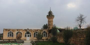 Suruçta 900 yıllık Şeyh Müslüm Külliyesi restore edilecek