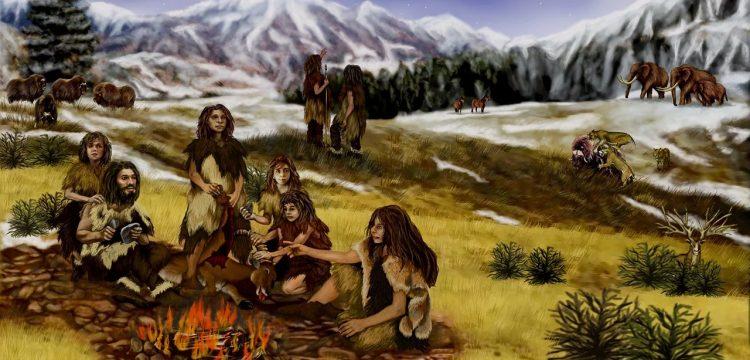 Neandertal geni araştırması Afrika'dan çıkış teorisine darbe vurdu