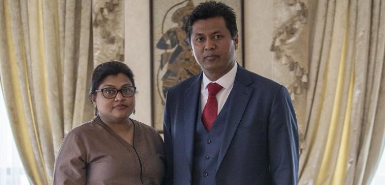 Sri Lanka Büyükelçisinin hedefi Kapadokya ile Sigiriya arasında bağ kurmak